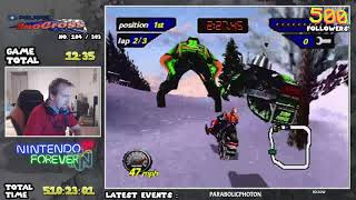 N64Ever / #104 - Polaris SnoCross - Part 1