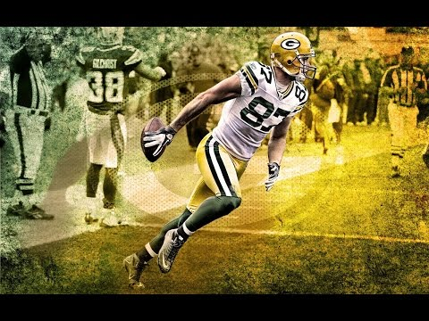 "Jordy Nelson ""Comeback Player"" 2017 Mix"