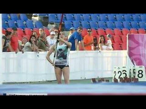 Тяжелое время для легкой атлетики: немецкие СМИ угрожают всем российским спортсменам
