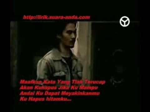 Andra & The Backbone - Hitamku