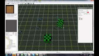 Редактор карт warcraft 3 (World Editor) видео урок №2 импорт моделей Kalis12(Создание создание персонажа (аниме героя)., 2012-07-31T12:49:40.000Z)