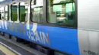 小諸駅 JR E200系