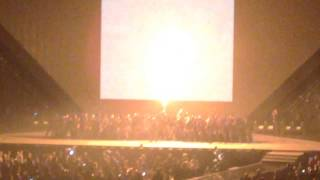 Kanye West 'All Day' Brit Awards 2015