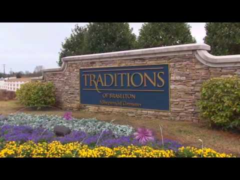 Traditions of Braselton - Paran Homes