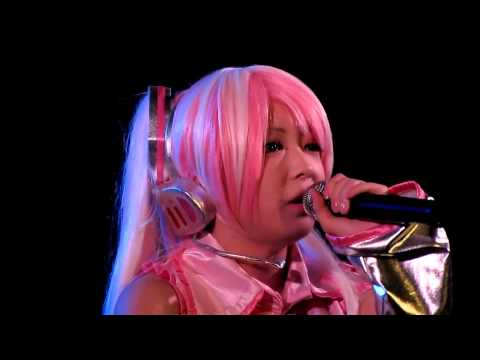 Ray  Just be friends (Piano Ver)  Megurine Luka   2011