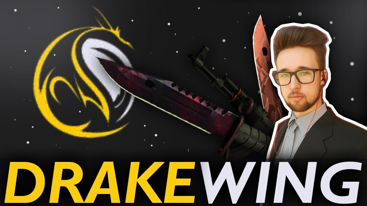 Drakewing