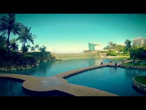 Sheraton Laguna Guam Resort - short edit