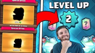 OPENING 2 NEW OFFERS & WHATS GOING ON WITH OTHER ACCOUNT? | Clash Royale CHEST OPENING & BEST DECKS