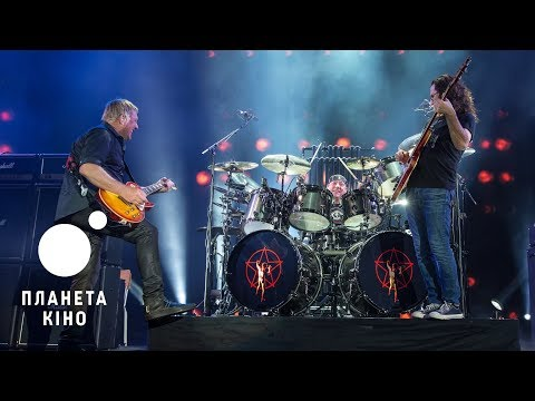 Rush: Cinema Strangiato 2019 - офіційний трейлер