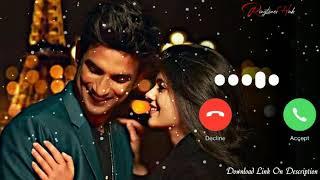 Dil Bechara Title Song BGM Ringtone | Shushant Singh Rajput Ringtone | Love Ringtone