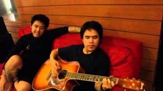 Sansan & Omo - Sassy Girl ( acoustic )