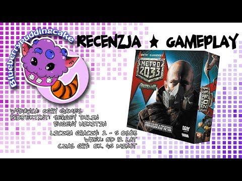 Metro Przełom - Ogry Games - Recenzja i gameplay