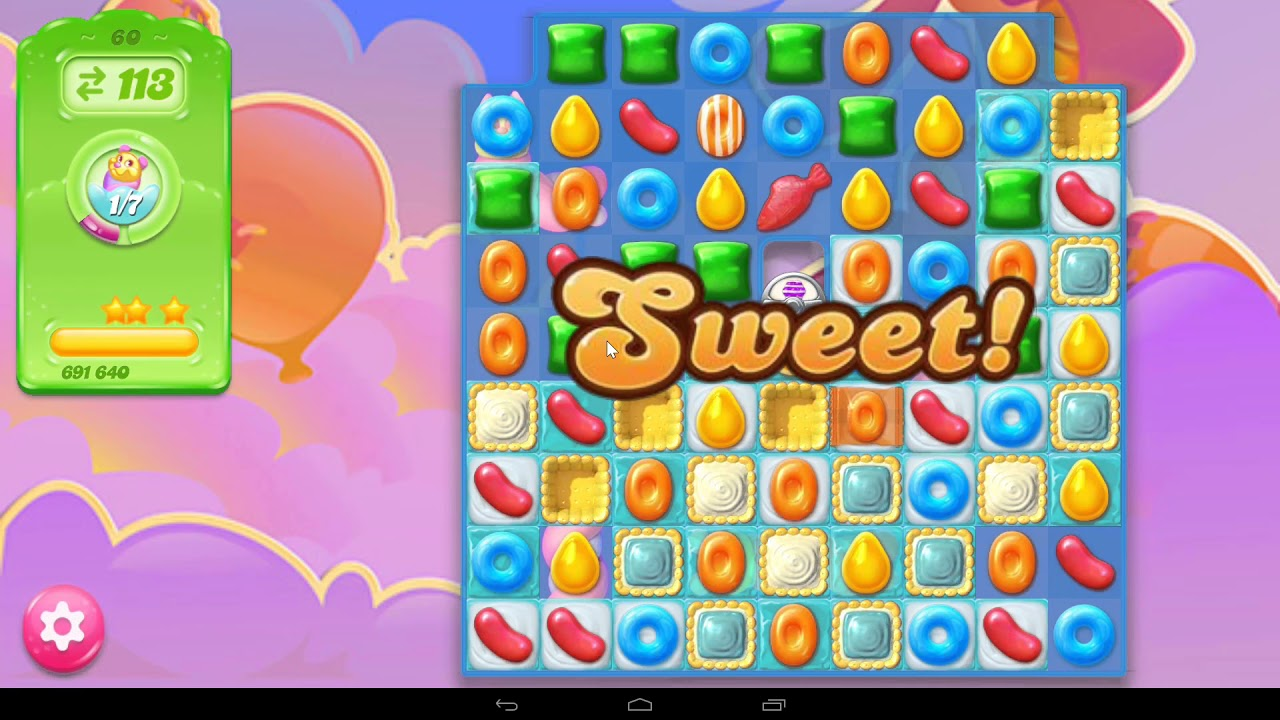 Candy Crush Jelly Saga V1 58 9 Mod Apk 2018 Hacked Lives Levels