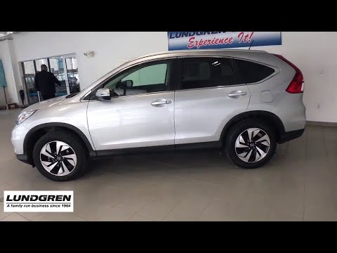 2015 Honda CR-V Auburn, Worcester, Putnam, Westborough, Shrewsbury, MA N180557A