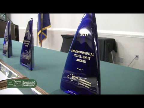 2017 Environmental Excellence Awards