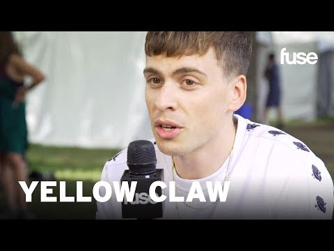 Yellow Claw Open Up About MC Bizzey's Departure & Sophomore LP