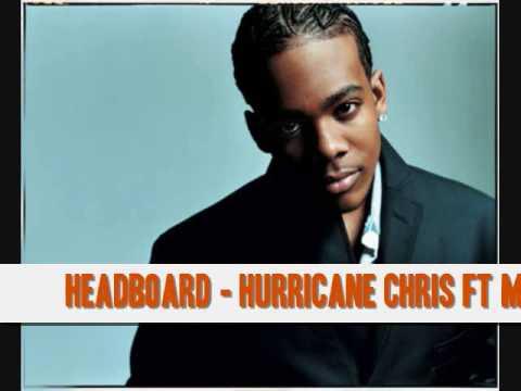 mario hurricane chris  plies  headboard official new music, Headboard designs