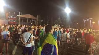 Фан-фест ЧМ по футболу в Самаре (fan-fest samara-2018)