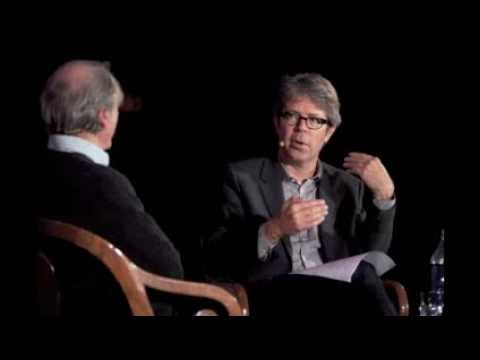 A Conversation with Don DeLillo and Jonathan Franzen