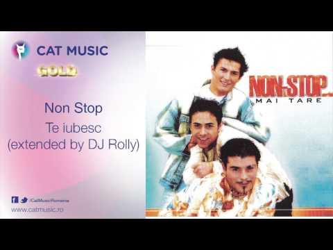 Клип Non Stop - Te Iubesc (Extended By DJ Rolly)
