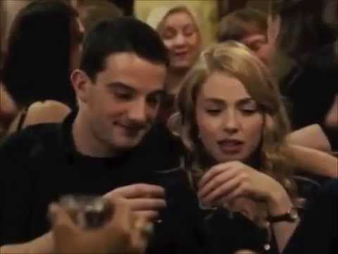 Over and Done with! - movie scene - Sunshine on Leith