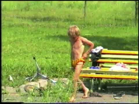 Город Сокол 90е - 2000е. (часть 5)