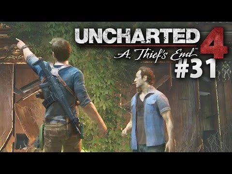 Pirates Will Be Pirates -- Uncharted 4 #31