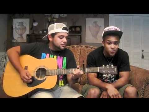 End Of The Night (Acoustic)- Aaron Del & Ash Mcglory