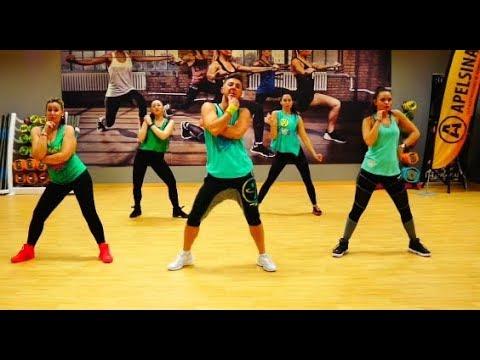Zumba fitness - Niña Buena - Uzielito Mix
