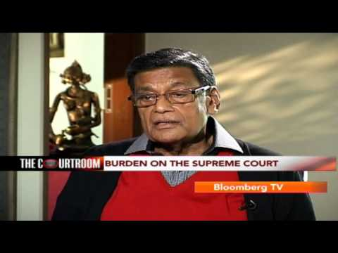 The Courtroom with KK Venugopal - Burden on Supreme Court & Independence of CBI