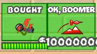 💥 NEW MOST POWERFUL TIER 16 OK BOOMER MONKEY (MADE BY 11 YEAR OLD)