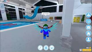Roblox guide| How to get despacito spider badge| Robloxian High School
