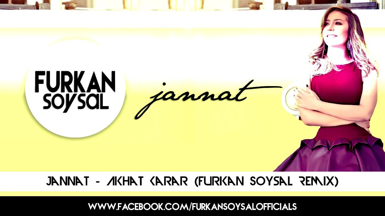 Jannat - Akhat Karar Remix  ( Oriental Arabic )