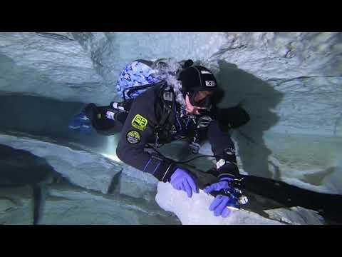 Обучение пещерному дайвингу в Екатеринбурге