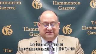072021 Gazette News Briefs brought to you by The Hammonton Gazette