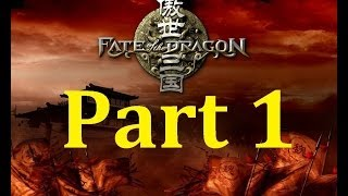 Fate of The Dragon [Part 1] - Commissioner of Fun