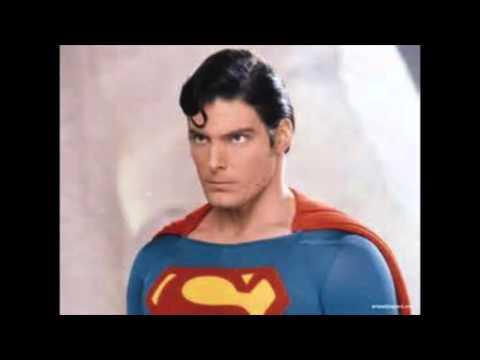 Urban Legends of Entertainment Episode #1 Superman Franchise Curse