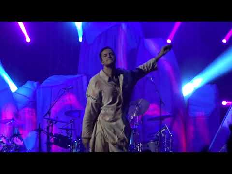 Imagine Dragons - Thunder - Live at Little Caesars Arena in Detroit, MI on 10-19-17