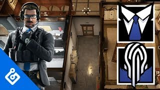 Touring The New Kafe And Op Loadouts In Rainbow Six Siege