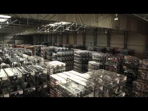 Honda Motor Europe Logistics