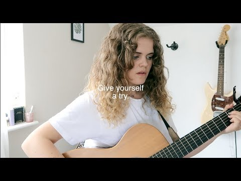 give yourself a try - the 1975 cover