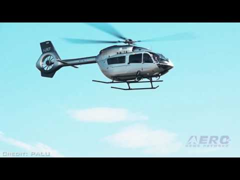 Aero-TV: PALU Angels at Heli-Expo 2017 - A New Approach To Heli-Approaches