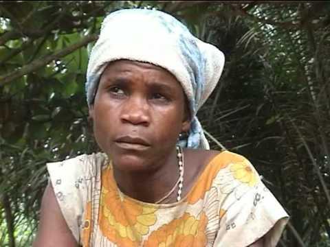 Testimony from Cameroon: Jeanne Noah