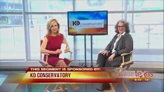 ⭐️40th Anniversary for KD Conservatory