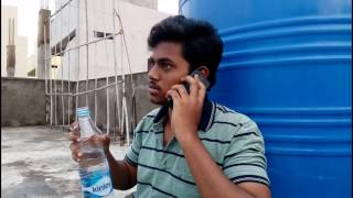 Kinley water bottle ad spoof || Godavarikhani
