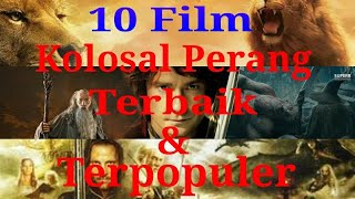 Video 10 Film Kolosal Perang Terbaik dan Terpopuler download MP3, 3GP, MP4, WEBM, AVI, FLV September 2019