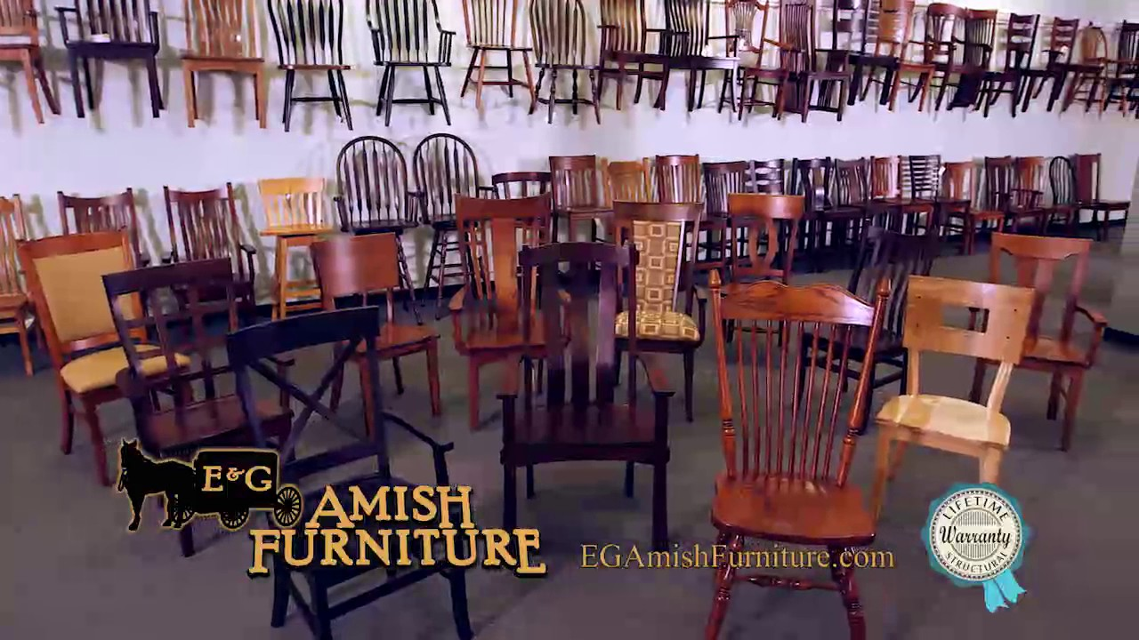 Amish Furniture Houston Tx