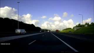 A20 - Verkeersruzie