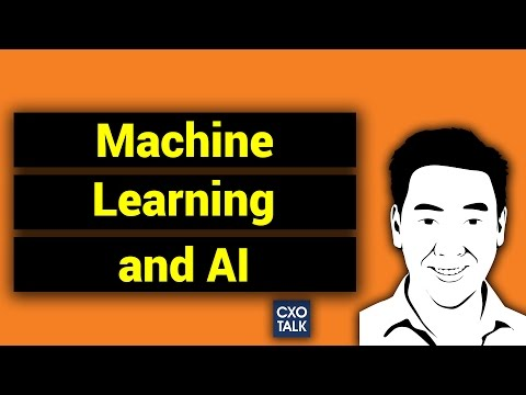 #220 Machine Learning and Artificial Intelligence (AI) with Bloomberg Beta