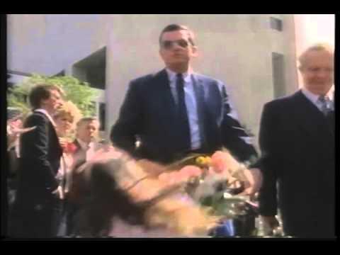 Whoops Apocalypse Trailer 1988